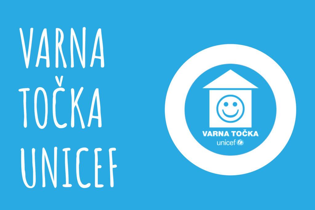 Varna točka Unicef